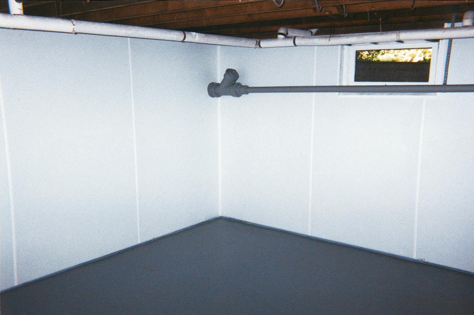 Basement Waterproofing Avon